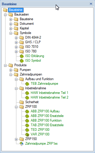 Funktionen - pgx software solutions gmbh